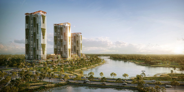 Coteccons trúng thầu hàng loạt các dự án trong đó có siêu dự án Ecopark - Ảnh 1.