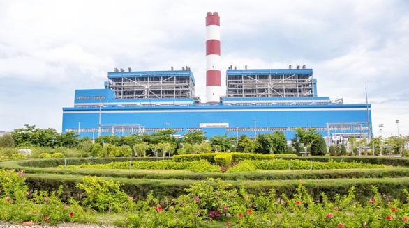Nhiệt điện Vĩnh Tân hoàn thành vượt sản lượng điện trong 6 tháng mùa khô - Ảnh 1.