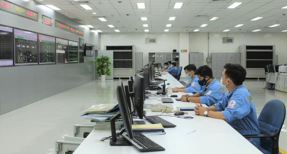 Nhiệt điện Vĩnh Tân hoàn thành vượt sản lượng điện trong 6 tháng mùa khô - Ảnh 2.