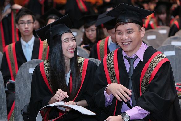 Trường ĐH Tài Chính - Marketing: Nâng cao cơ hội vào đại học ở chương trình liên kết quốc tế - Ảnh 1.