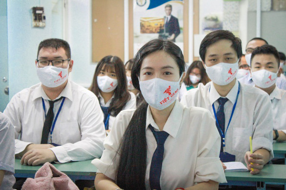 Vì sao trung cấp Việt Giao nằm trong top trường học phí tốt nhất? - Ảnh 1.