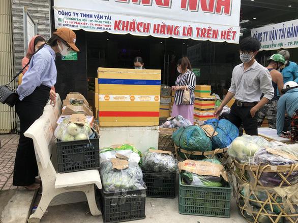 Dịch COVID ngày 8-7: Đà Nẵng chuẩn bị 34 khách sạn cách ly người về từ vùng dịch - Ảnh 5.