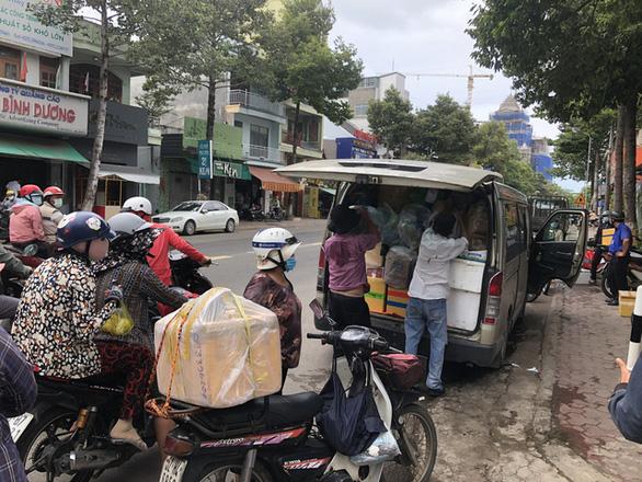 Dịch COVID ngày 8-7: Đà Nẵng chuẩn bị 34 khách sạn cách ly người về từ vùng dịch - Ảnh 6.