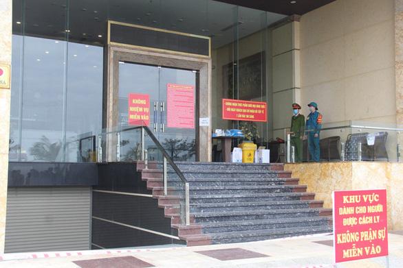 Dịch COVID ngày 8-7: Đà Nẵng chuẩn bị 34 khách sạn cách ly người về từ vùng dịch - Ảnh 1.