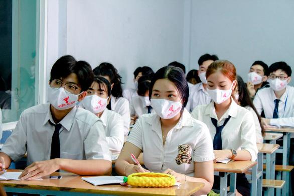 Vì sao trung cấp Việt Giao nằm trong top trường học phí tốt nhất? - Ảnh 3.