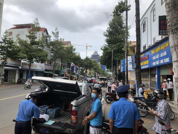 Dịch COVID ngày 8-7: Đà Nẵng chuẩn bị 34 khách sạn cách ly người về từ vùng dịch - Ảnh 7.