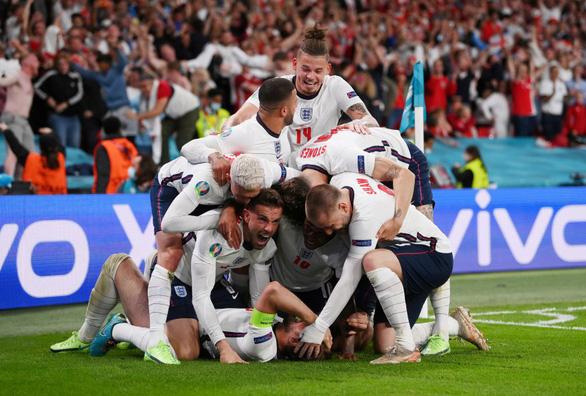 Tuyển Anh quyên toàn bộ tiền thưởng Euro 2020 cho tổ chức từ thiện NHS - Ảnh 1.