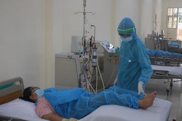 Sở Y tế TP.HCM kêu gọi toàn ngành tham gia phòng chống dịch COVID-19 - Ảnh 1.