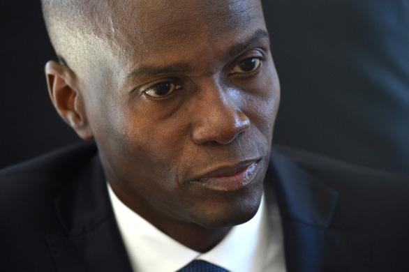 Con đường gây thù chuốc oán của tổng thống Haiti bị ám sát - Ảnh 1.