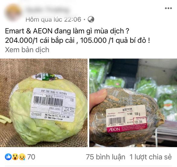 Thực hư giá tăng phi mã, bắp cải Việt Nam giá 250.000 đồng/kg - Ảnh 1.