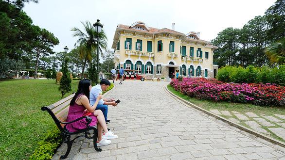 Thanh tra Chính phủ sửa đổi, bổ sung kết luận sai phạm đất đai ở Lâm Đồng - Ảnh 1.