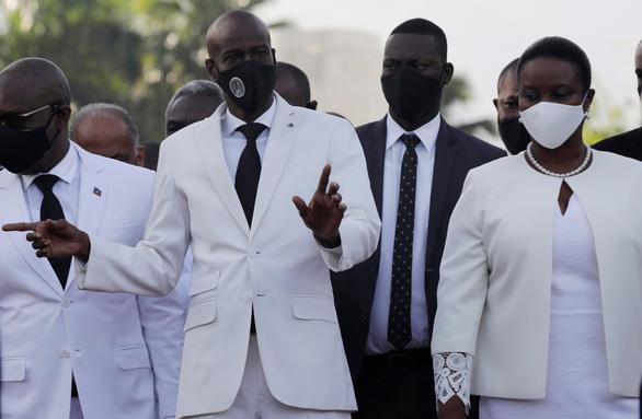 Con đường gây thù chuốc oán của tổng thống Haiti bị ám sát - Ảnh 2.