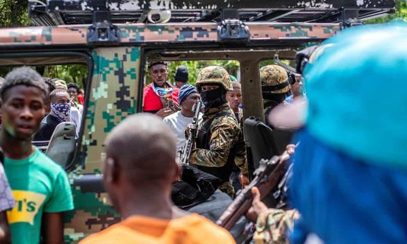 Lai lịch kỳ lạ của nhóm lính đánh thuê ám sát Tổng thống Jovenel Moïse - Ảnh 2.