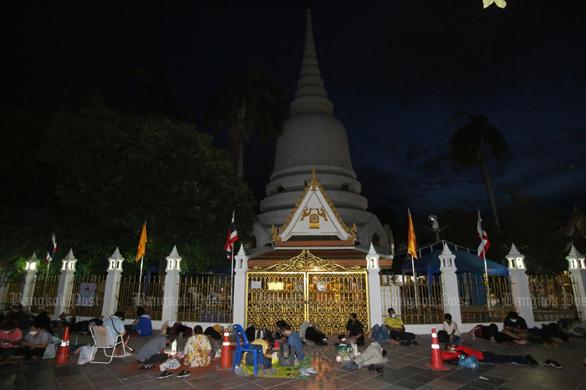Thái Lan, Campuchia tăng mạnh số ca COVID-19 - Ảnh 1.