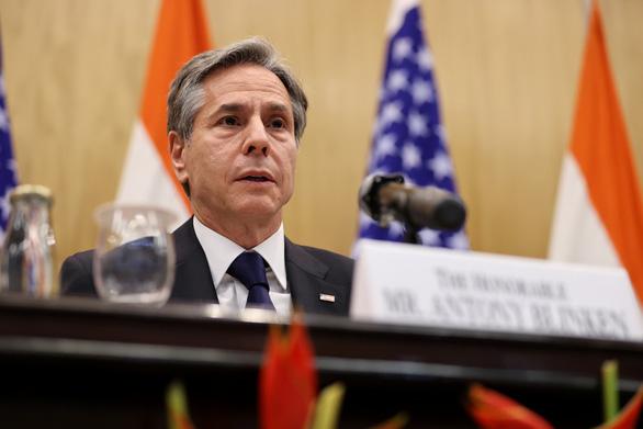 Reuters: Ngoại trưởng Mỹ sẽ họp trực tuyến cùng ASEAN vào tuần sau - Ảnh 1.