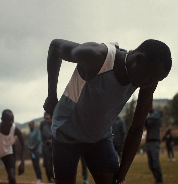 Từ trại tị nạn đến đường đua Olympic - Ảnh 4.