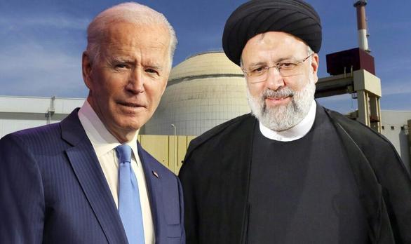 Đàm phán hạt nhân Iran: thời cơ cho Mỹ? - Ảnh 1.