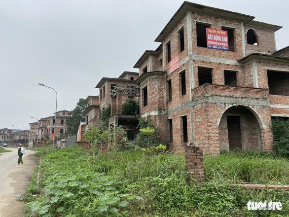 Hà Nội: Gần 300 dự án đã giao đất nhưng chậm triển khai, dùng sai mục đích - Ảnh 3.
