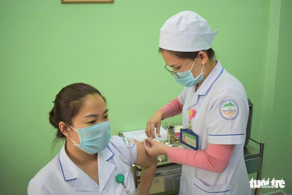 Khánh Hòa xin thử nghiệm vắc xin Nano Covax đợt 3 - Ảnh 1.