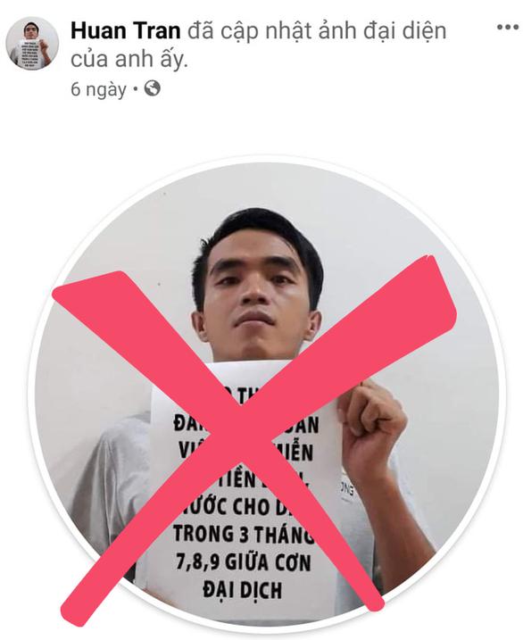 Khởi tố nam thanh niên đăng Facebook xuyên tạc chống phá Nhà nước - Ảnh 2.