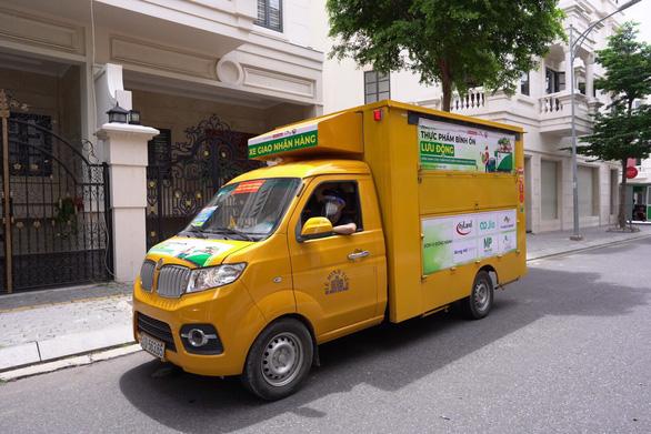 CityLand đồng hành cùng chương trình Thực phẩm bình ổn lưu động tại TP.HCM - Ảnh 3.