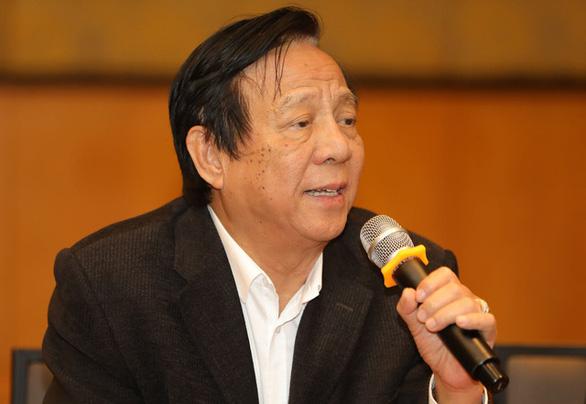 Ngô Công của bóng đá Việt Nam qua đời - Ảnh 1.