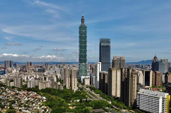 Trung Quốc trút giận lên Lithuania vì cho Đài Loan mở cơ quan ngoại giao - Ảnh 1.