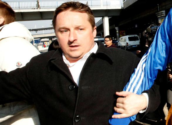 Trung Quốc tuyên án doanh nhân Canada 11 năm tù - Ảnh 1.