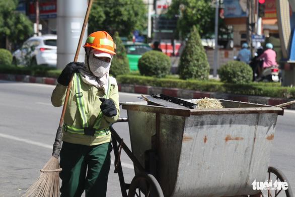 Nhóm lao động nào ở Nghệ An sẽ được hỗ trợ 1,5 triệu đồng? - Ảnh 1.
