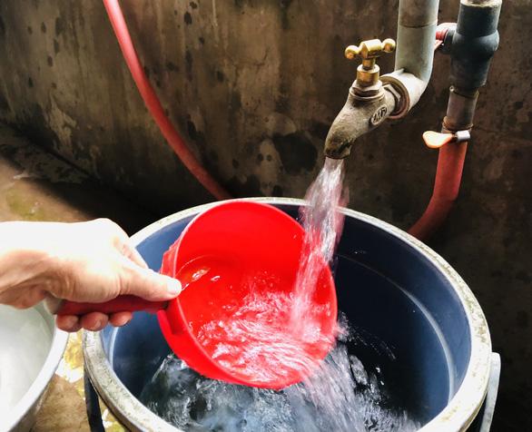 Bạc Liêu giảm 5% tiền sử dụng nước sinh hoạt cho dân - Ảnh 1.