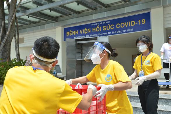 Sáng 12-8: Cả nước thêm 4.642 ca COVID-19, đã tiêm hơn 12 triệu liều vắc xin - Ảnh 1.