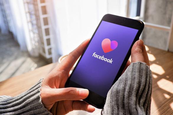 Ứng dụng hò hẹn của Facebook có thêm tính năng đàm thoại - Ảnh 1.