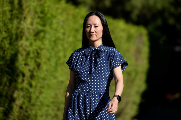 Công tố Canada khẳng định bà Mạnh Vãn Chu lừa HSBC, Trung Quốc nói gì? - Ảnh 1.