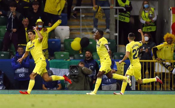 Chelsea đoạt Siêu cúp châu Âu 2021 sau loạt 'đấu súng' cân não - Ảnh 3.