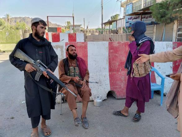 Mỹ thất vọng khi Taliban thắng thế ở Afghanistan - Ảnh 1.
