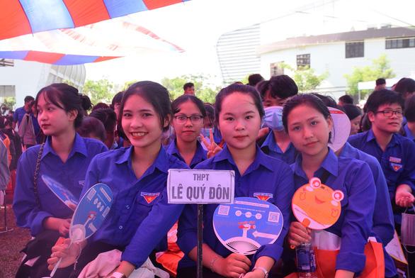 Quảng Nam trả lương cho học sinh giỏi, cao nhất 3 triệu một tháng - Ảnh 1.