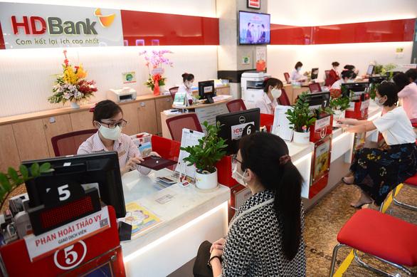 Mở tài khoản, vay online và nhận ưu đãi lãi vay từ HDBank - Ảnh 1.