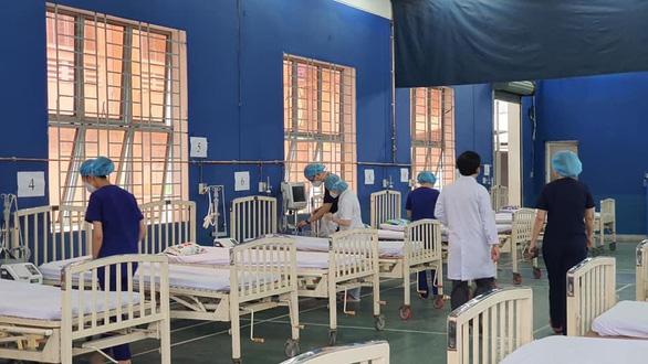 Hôm nay 13-8: Thêm hơn 1 triệu liều vắc xin về Việt Nam, tháng 8-9 sẽ về tiếp hơn 12 triệu liều - Ảnh 1.