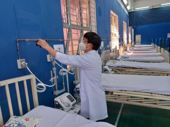 Trên 3.700 bệnh nhân COVID-19 đang trong tình trạng nặng, nguy kịch - Ảnh 1.