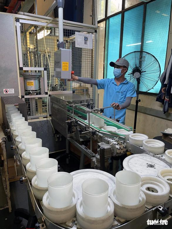 50 doanh nghiệp ở Đồng Nai đề nghị ngừng 3 tại chỗ - Ảnh 2.