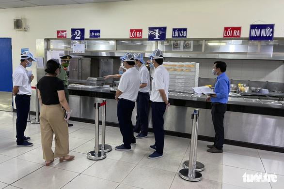 50 doanh nghiệp ở Đồng Nai đề nghị ngừng 3 tại chỗ - Ảnh 1.