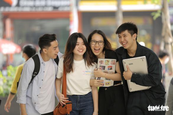 Du học từ Việt Nam: Nở rộ chương trình liên kết quốc tế - Ảnh 1.