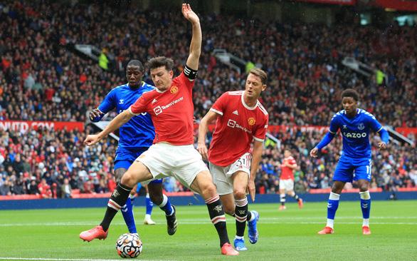 Vòng 1 Giải ngoại hạng Anh (Premier League): Các đại gia xuất trận - Ảnh 1.