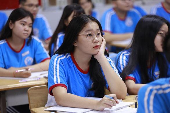 Ba công thức giáo dục toàn diện ấn tượng của trường THPT Việt  Âu - Ảnh 1.