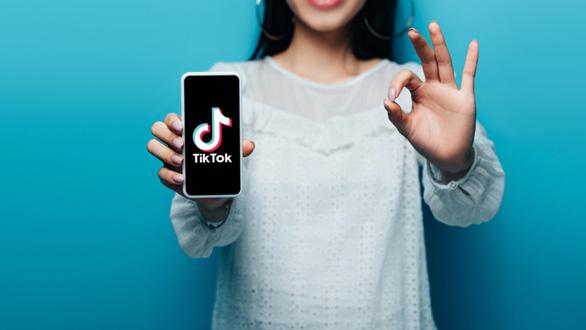TikTok tăng chính sách bảo vệ trẻ em sau khi bị chỉ trích - Ảnh 1.