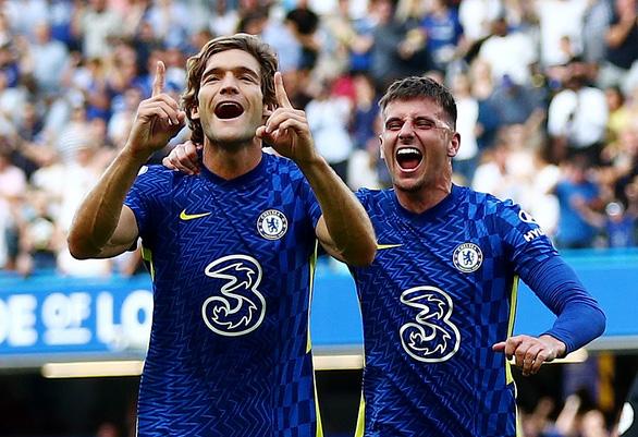 Chelsea ra quân suôn sẻ tại Premier League - Ảnh 1.