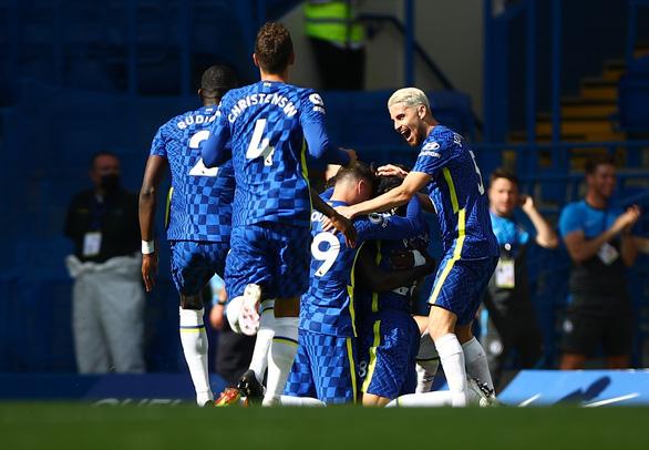 Chelsea ra quân suôn sẻ tại Premier League - Ảnh 2.
