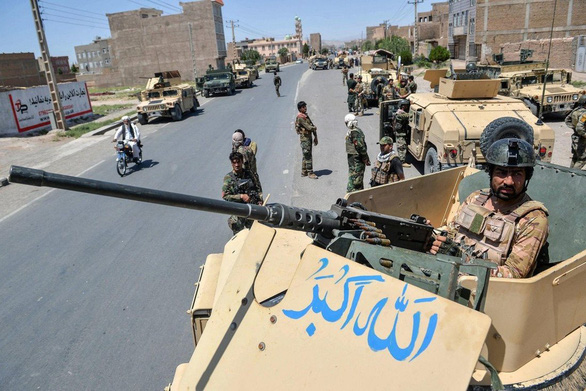 Đại sứ Afghanistan kêu gọi Trung Quốc tăng sức ép lên Taliban - Ảnh 1.