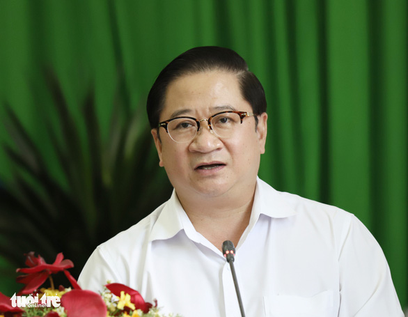 Chủ tịch Cần Thơ: 'Nhiều khả năng sẽ giãn cách theo chỉ thị 16 thêm nữa'
