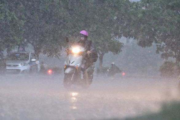 Miền Bắc sẽ có mưa rất to trong 3 ngày tới - Ảnh 1.